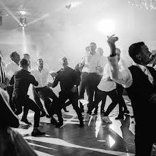 Wedding photographer Claudiu Boghina (claudiuboghina). Photo of 04.10.2018