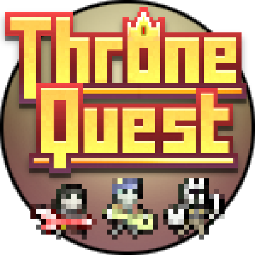 Throne Quest RPG APK Cracked Download