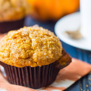Pumpkin Muffins Without Baking Soda Recipes.