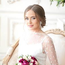 Wedding photographer Polina Timofeeva (PelageySpb). Photo of 25.06.2016
