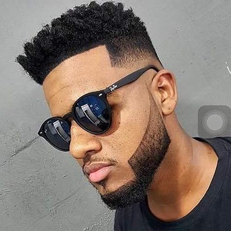 2020 Hairstyles For African & Black Men - Trendy 1.0 Screenshots 3