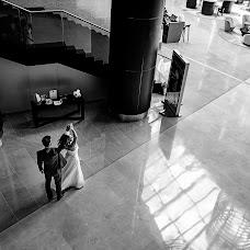 Wedding photographer Mariya Salikhova (salikhova). Photo of 25.10.2014
