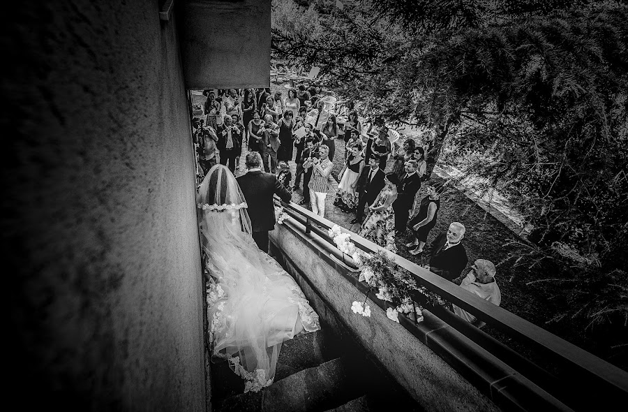 Wedding photographer Antonio Gargano (AntonioGargano). Photo of 04.07.2017