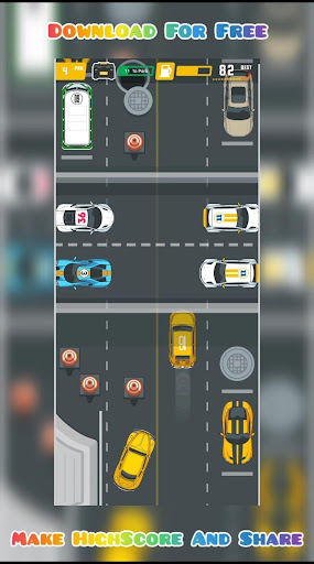 Drive and Park: Car Parking Game 9.0.0.7 screenshots 2