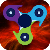 Fidget Spinner:Smooth Spinning Game