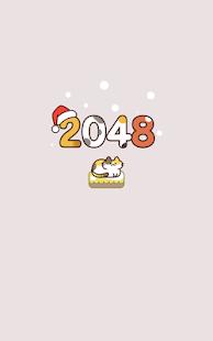 2048WalkingCat - náhled