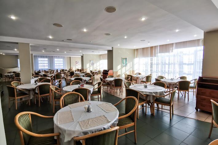 Фото №1 зала Ресторан «Тропикана»