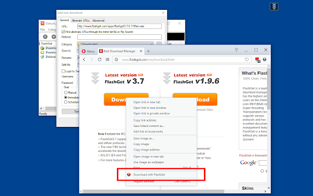 free download manager mode d emploi