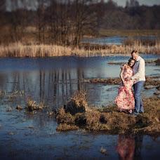 Wedding photographer Aleksandra Zavalnaya (A-Muza). Photo of 08.07.2014