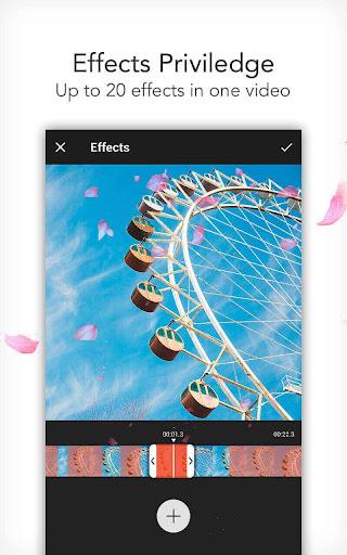 VideoShow Pro -  Video Editor screenshot 5