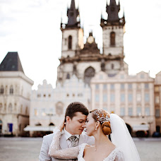 Wedding photographer Aleksandra Namestnikova (namestnikova). Photo of 22.10.2016