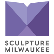 Sculpture Milwaukee App icon