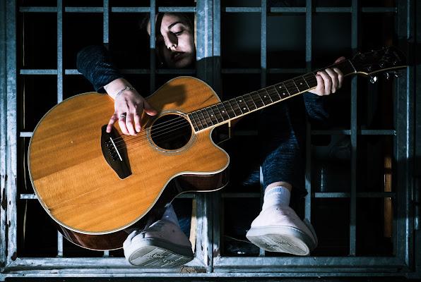 MUSIC IS FREEDOM di alessandro_termini