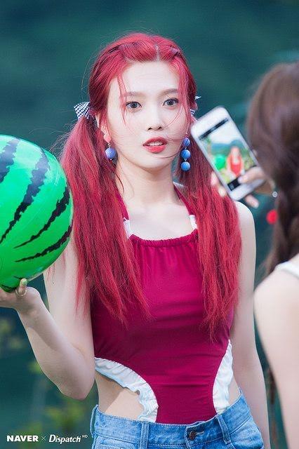 joy red 9