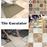 Tiles Calculator Icon