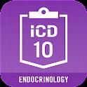 Endo ICD-10-CM icon