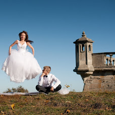 Wedding photographer Andrey Skreydelev (skrela). Photo of 21.10.2013