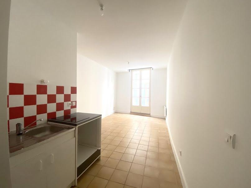 Vente duplex 2 pièces 40 m² à Sommieres (30250), 122 000 €
