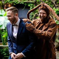 Wedding photographer Milan Lazic (wsphotography). Photo of 09.12.2018