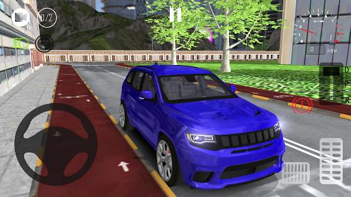 SUV Parking 2020 : Real Driving Simulator 1.8 screenshots 7