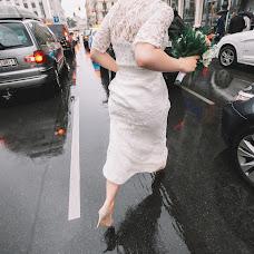 Wedding photographer Mykola Romanovsky (mromanovsky). Photo of 22.10.2015