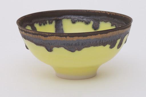Peer Wills Ceramic Bowl 066