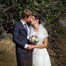 Wedding photographer Artem Stoychev (artemiyst). Photo of 21.10.2017