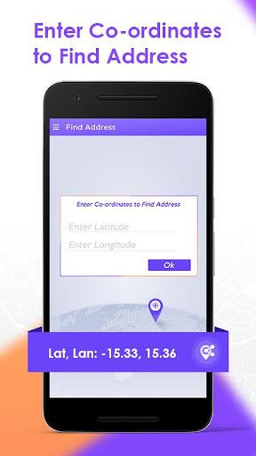 GPS Location Tracker 4.6 screenshots 2