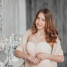 Wedding photographer Darya Kurzenkova (Daria1). Photo of 31.03.2015