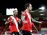 Southampton wist 0-2 achterstand uit en wint nog van Burnley