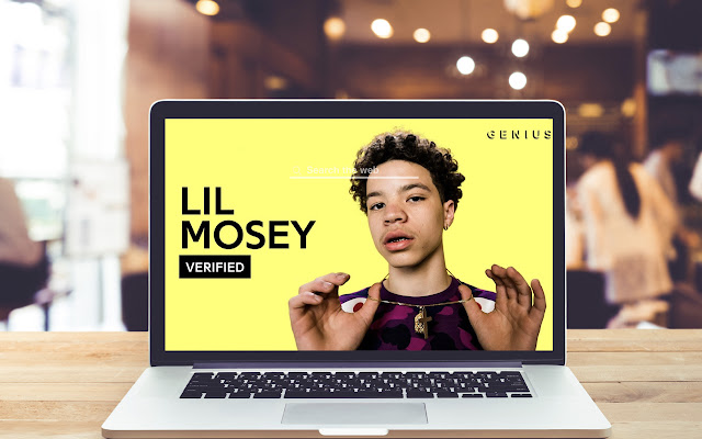 Lil Mosey HD Wallpapers Music Theme