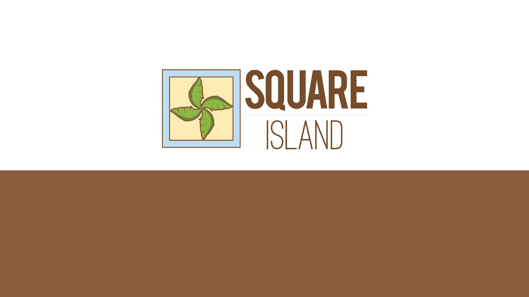 Square Island