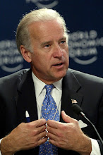 "Photo: JORDAN, 22JUN03 - Joseph R. Biden, Senator from Delaware (Democrat), USA, captured during the interactive session 'Europe's Role in the Middle East' at the 'Extraordinary Annual Meeting 2003' of the World Economic Forum in Jordan, June 22, 2003. Copyright <a href=""http://www.weforum.org"">World Economic Forum</a> (<a href=""http://www.weforum.org"">www.weforum.org</a>)<a href=""http://www.swiss-image.ch"">swiss-image.ch</a>/Photo by Andy Mettler"