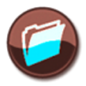 Dummy file generator icon