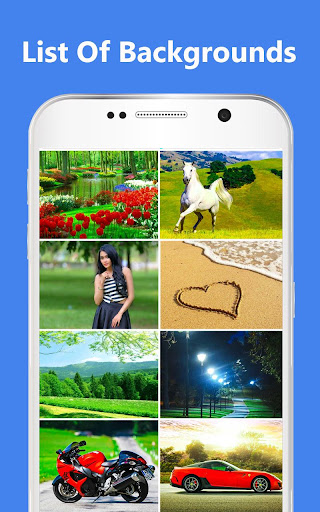 Waterfall Photo Frames 1.0.0 screenshots 2