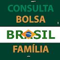 Bolsa beneficio auxilio familia Consulta icon