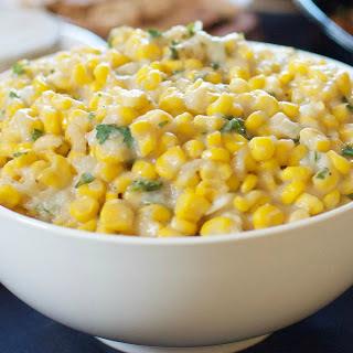 Cream Paprika Corn Recipes