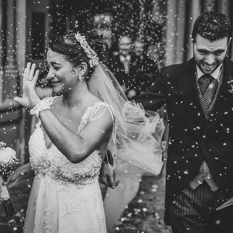 Fotógrafo de bodas Ariel Robledo (arielrobledo). Foto del 31.10.2017