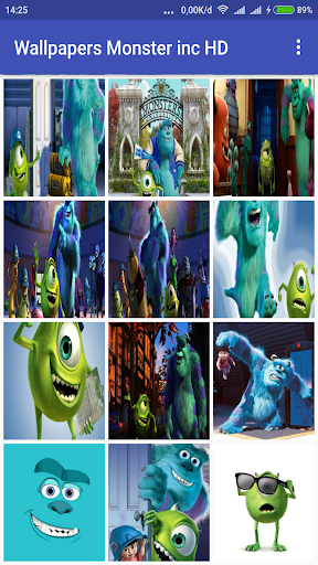 download wallpapers monster inc hd google play softwares