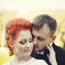 Wedding photographer Anna Guseva (angphoto). Photo of 27.02.2018