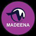 MadeenaplusUAE icon