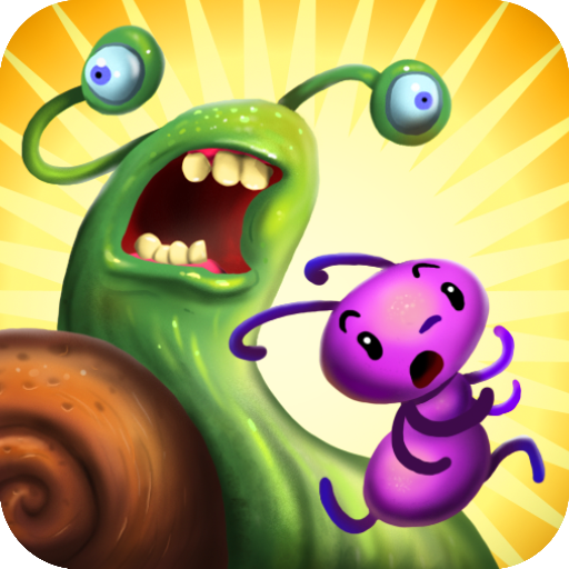 Ant Raid file APK Free for PC, smart TV Download