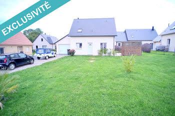 maison à Le Torquesne (14)