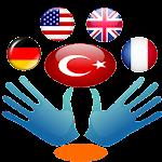 İşaret Dili - Hareketli Sözlük - 7250+ İşaret Icon