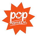 POP Montreal icon