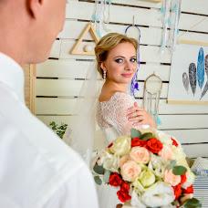 Wedding photographer Marina Agapova (agapiss). Photo of 09.02.2018