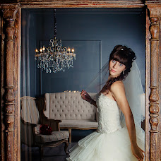 Wedding photographer Viktoriya Glushkova (Toori). Photo of 02.02.2014
