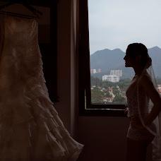 Wedding photographer Sandro Di sante (sandrodisante). Photo of 20.04.2016