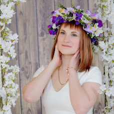 Wedding photographer Anastasiya Rumyanceva (Rumyanceva). Photo of 12.04.2015