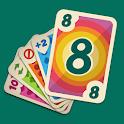 Crazy 8 Multiplayer icon